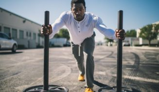 Top 3 Golf Fitness and Exercise Sites